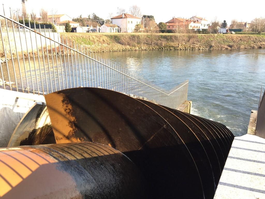 Idroelettrico e fotovoltaico